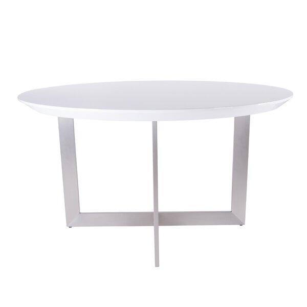Atlas Dining Table by Orren Ellis Orren Ellis