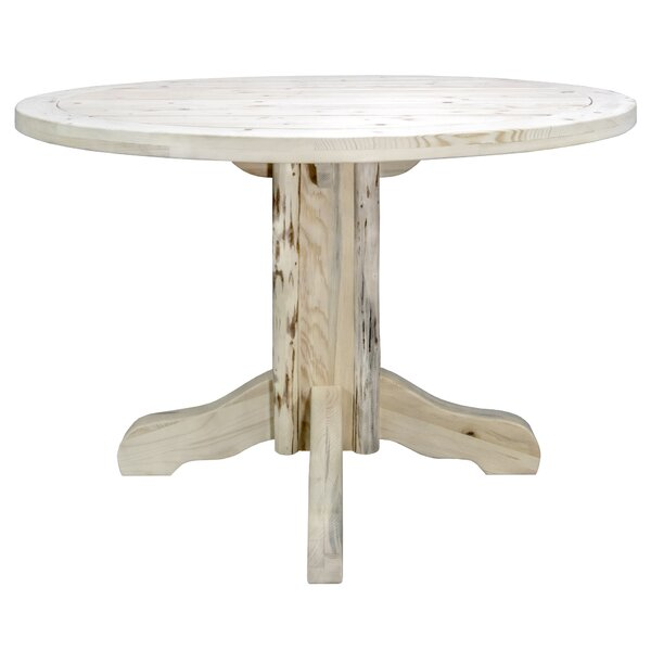 Tustin Patio Dining Table by Loon Peak