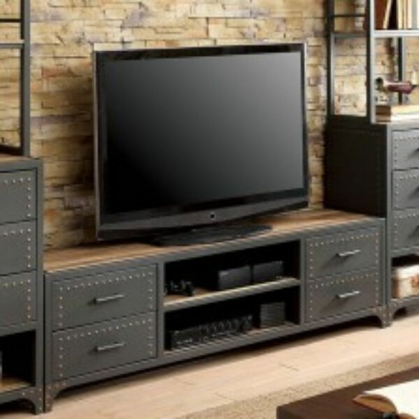 Paul TV Stand For TVs Up To 60