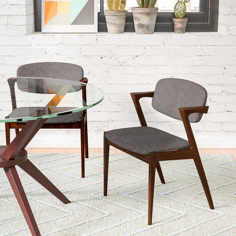 Lehighton Upholstered Dining Chair