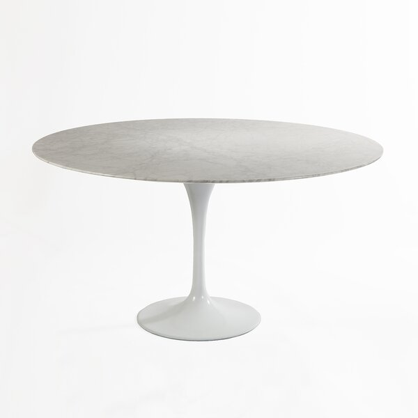Bessemer Marble Dining Table by George Oliver