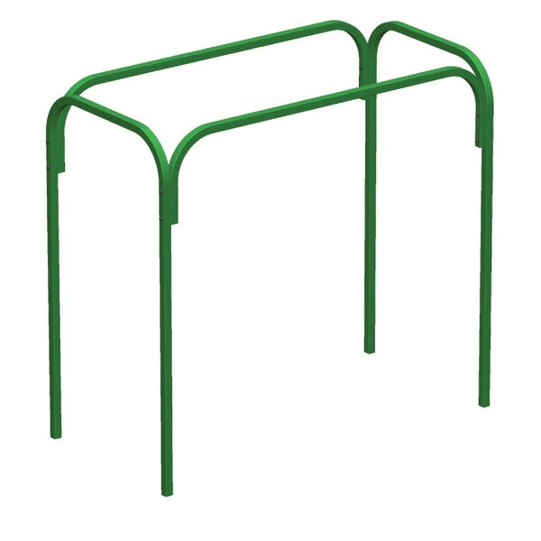 EarthBox Garden Plant Stand by Desert Steel
