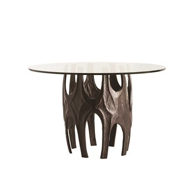 Naomi End Table by ARTERIORS