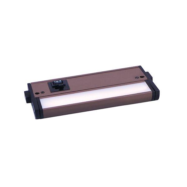 CounterMax Basic LED 6 Under Cabinet Bar Light by Maxim Lighting