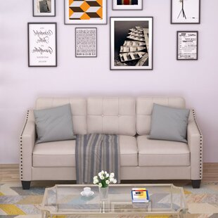 Jesstin 3 Piece Living Room Set by Latitude Run®