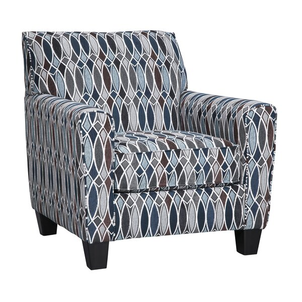 Canchola Armchair by House of Hampton