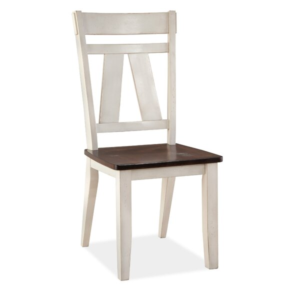 Keturah Dining Chair (Set of 2) by August Grove