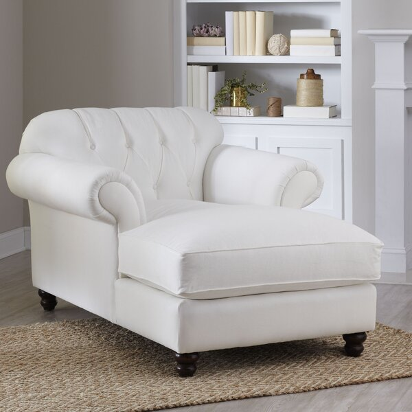 Kincaid Chaise Lounge by Birch Lane™