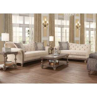 Beau Trivette Configurable Living Room Set