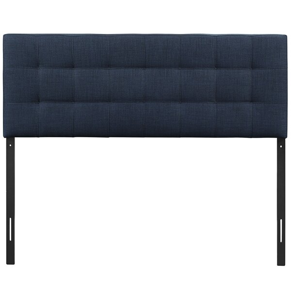 Francis Upholstered Panel Headboard by Zipcode Des