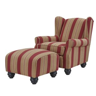 chair ottoman sets you ll love wayfair