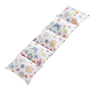 Blanca Floor Pillowcase