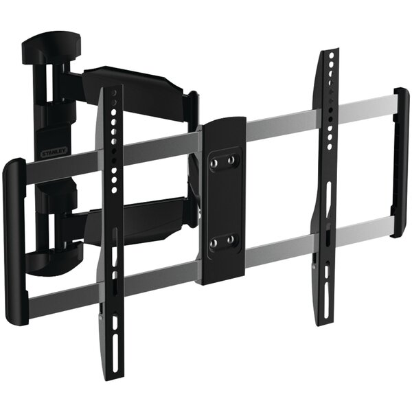 Full-Motion TV Mount 37-70 Flat Panel Screens by Stanley Tools