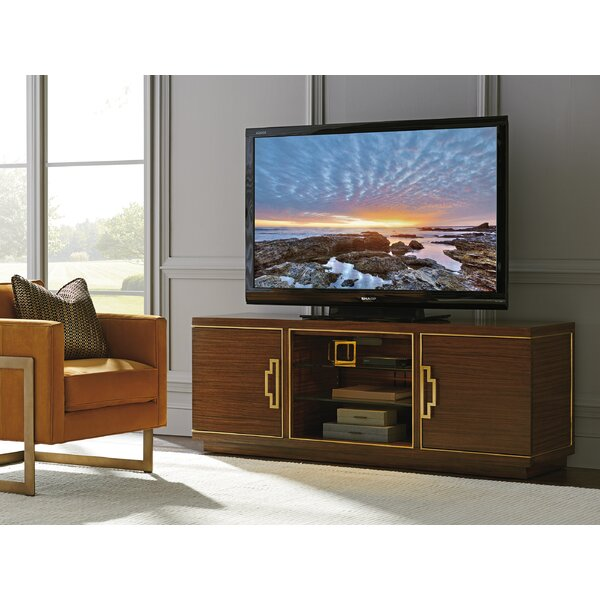 Aria TV Stand For TVs Up To 78
