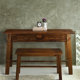 Reviews Console Table and Bench Set By Casual Home
