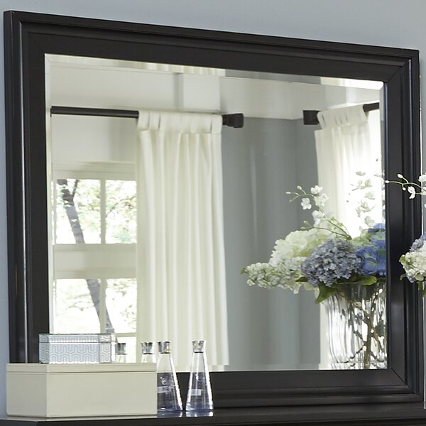 Mcnamara Rectangular Dresser Mirror by Birch Lane™