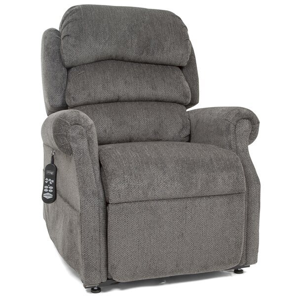 Parsail Power Lift Assist Recliner By Westland And Birch