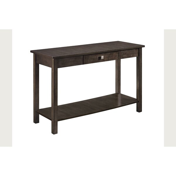Review Lendella Console Table