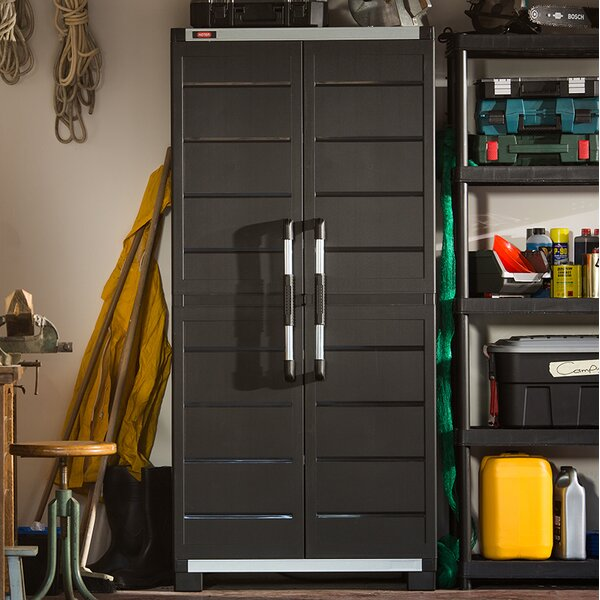 XL Pro 73.62 H x 34.65 W x 17.72 D Storage Cabinet by Keter