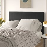 Annette Upholstered Panel Headboard by Foundstone™