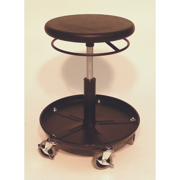 Welding Stool - Low by ShopSol