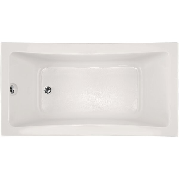 Designer Rosemarie 60 x 32 Air Tub by Hydro Systems