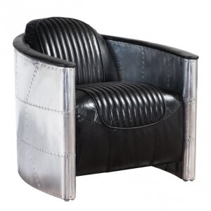 Vivienne Club Chair by 17 Stories