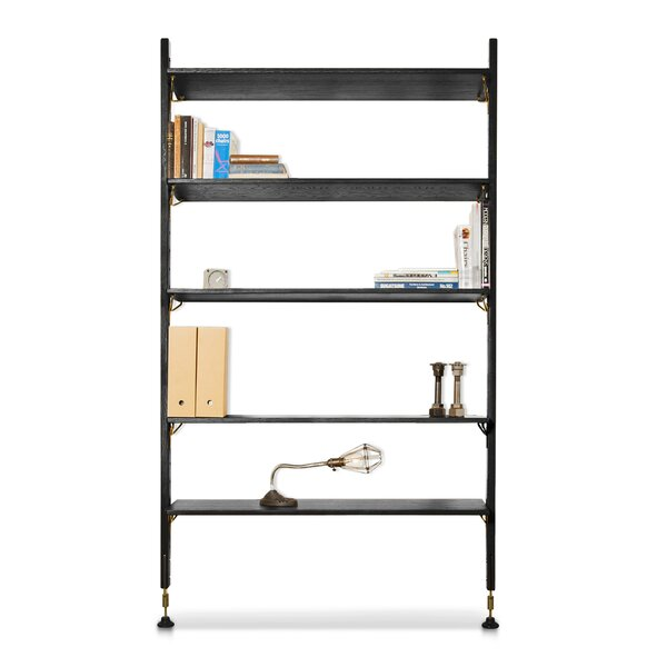 Theo Standard Bookcase by District Eight Design