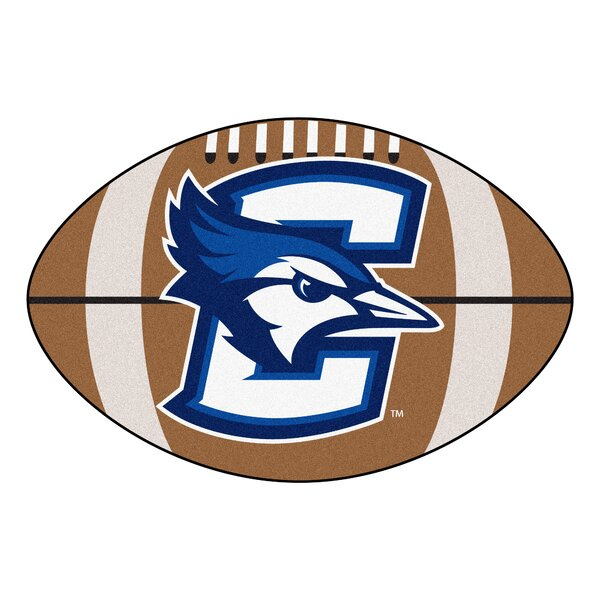 NCAA Creighton University Football Mat by FANMATS