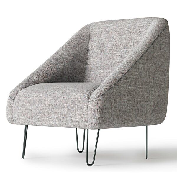 Boudreau Side Chair by Brayden Studio