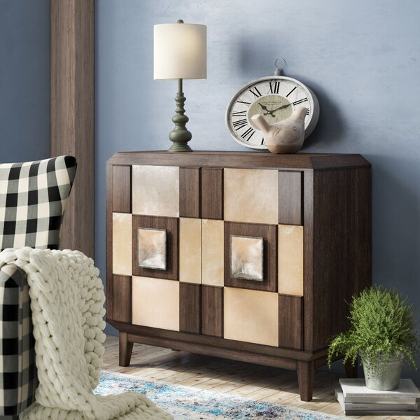 Florentin 2 Door Hall Accent Cabinet by Willa Arlo Interiors Willa Arlo Interiors