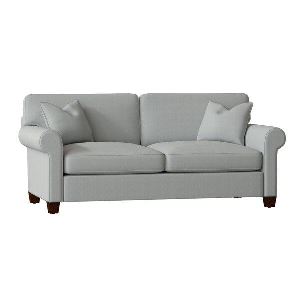 Eliza Sleeper Sofa by Wayfair Custom Upholstery™