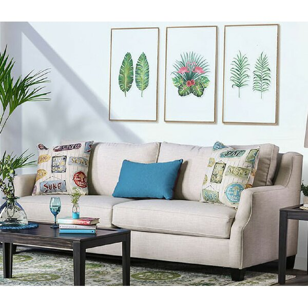 Mayer Sofa By Rosecliff Heights