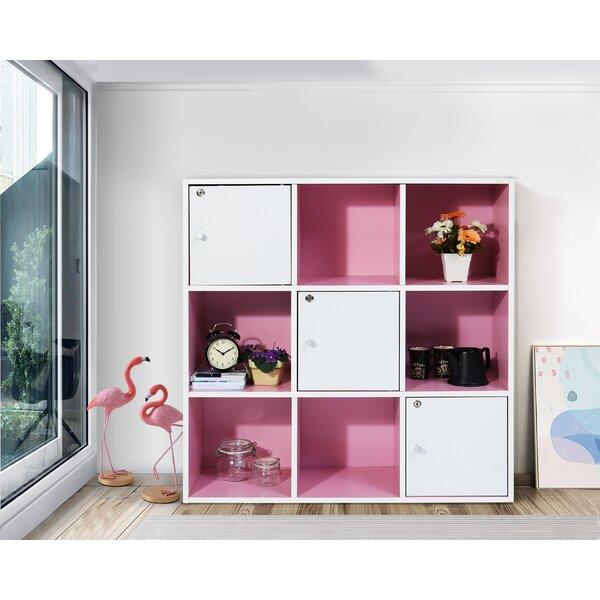 Kujawa Cube Bookcase by Ivy Bronx
