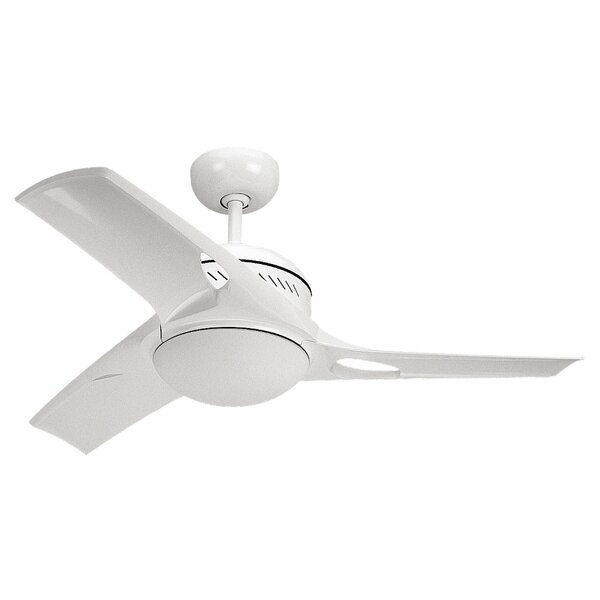 38 Beaton Ceiling Fan with Wall Remote by Fleur De Lis Living