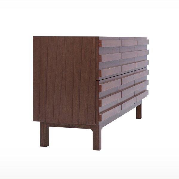 Burrows 6 Drawer Dresser by EQ3