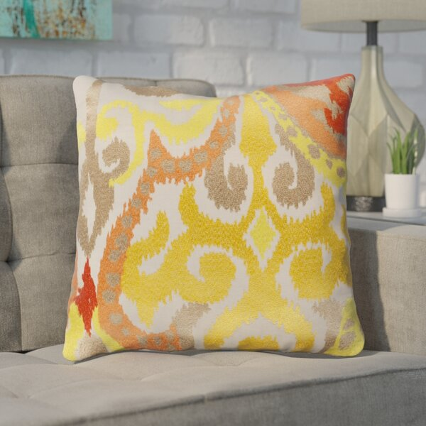 Chamberland Throw Pillow by Brayden Studio