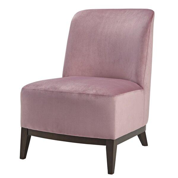 Martha Stewart Amara Slipper Chair By Martha Stewart