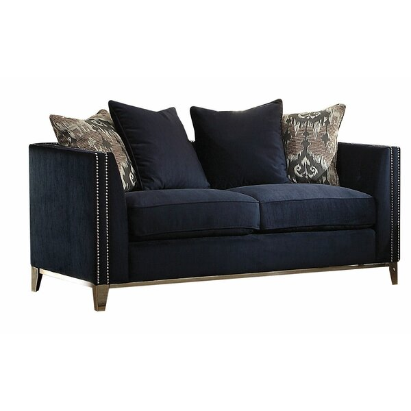 Amaral Loveseat by Everly Quinn