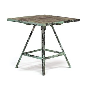 Hunter Artist's End Table by Trent Austin Design