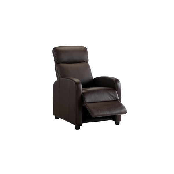 Mangum Manual Recliner by Ebern Designs