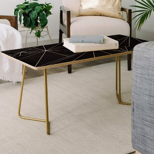 Three of the Possessed Biscayne Coffee Table East Urban Home