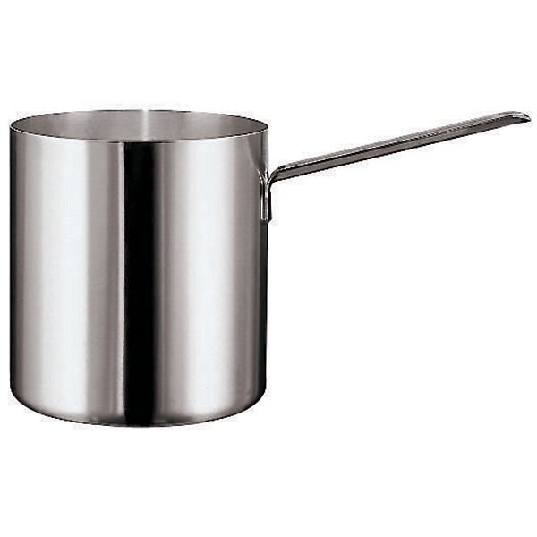 Stainless Steel One Handle Bain-Marie by Paderno World Cuisine
