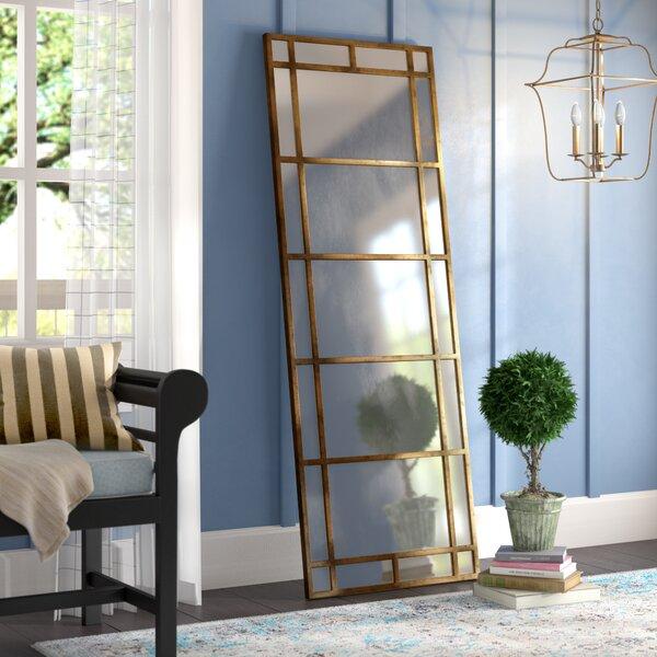 Dejon Full Length Mirror by One Allium Way
