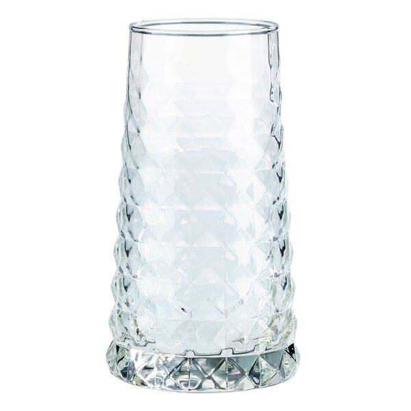 Westfield 16 oz. Glass Pint Glass (Set of 6) by Ivy Bronx