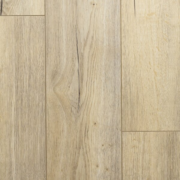 EarthCare 8 x 48 x 12mm Laminate Flooring in Milky Way by Dyno Exchange