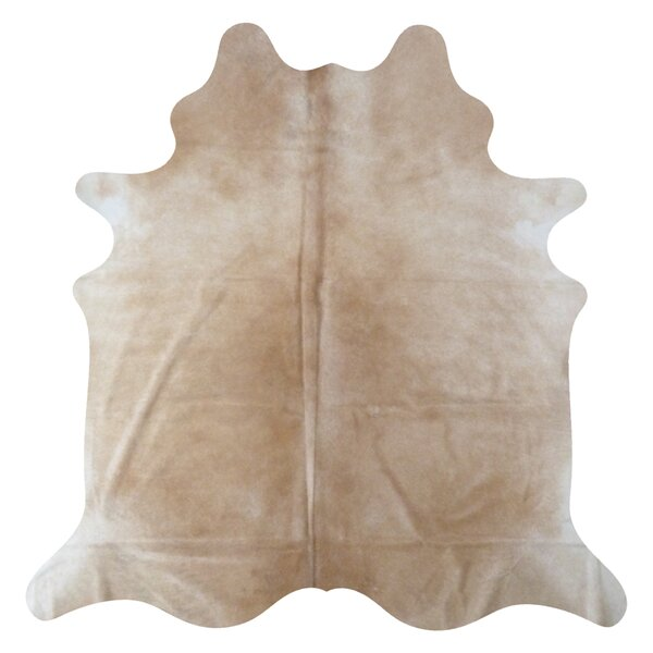 Palomino Area Rug by Deco Hides