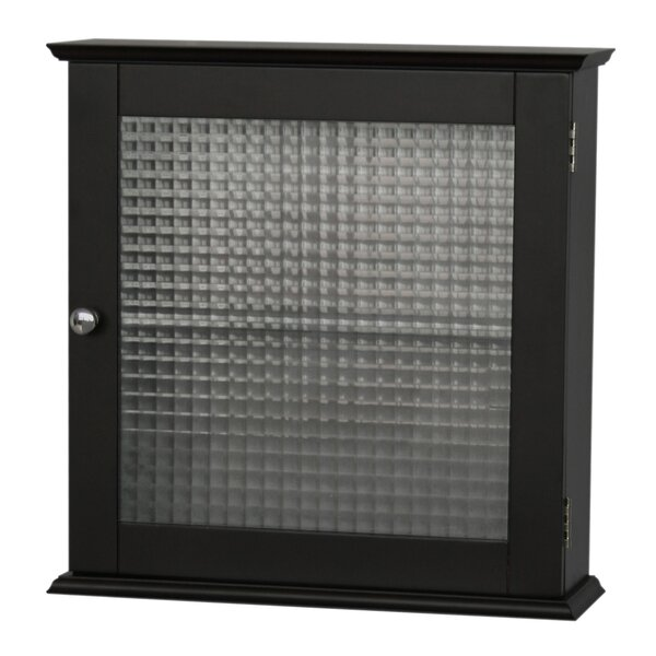Casselman 18.5 W x 18.5 H Wall Mounted Cabinet by Andover Mills
