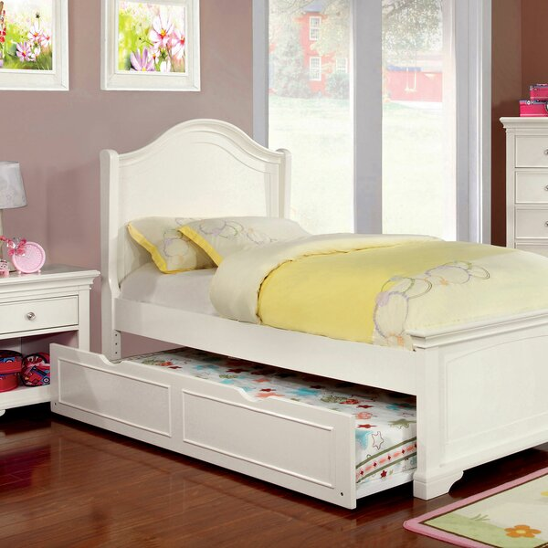 Salters Platform Bed by Harriet Bee