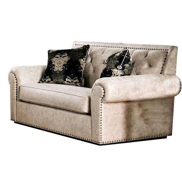 Outdoor Furniture Cobbtown Loveseat